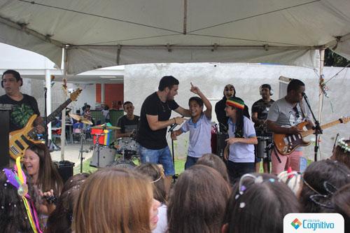 Cogfolia (carnaval) e Festa Junina