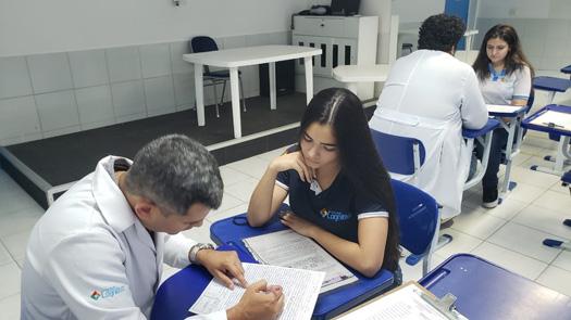 Laboratório de Produção Textual
