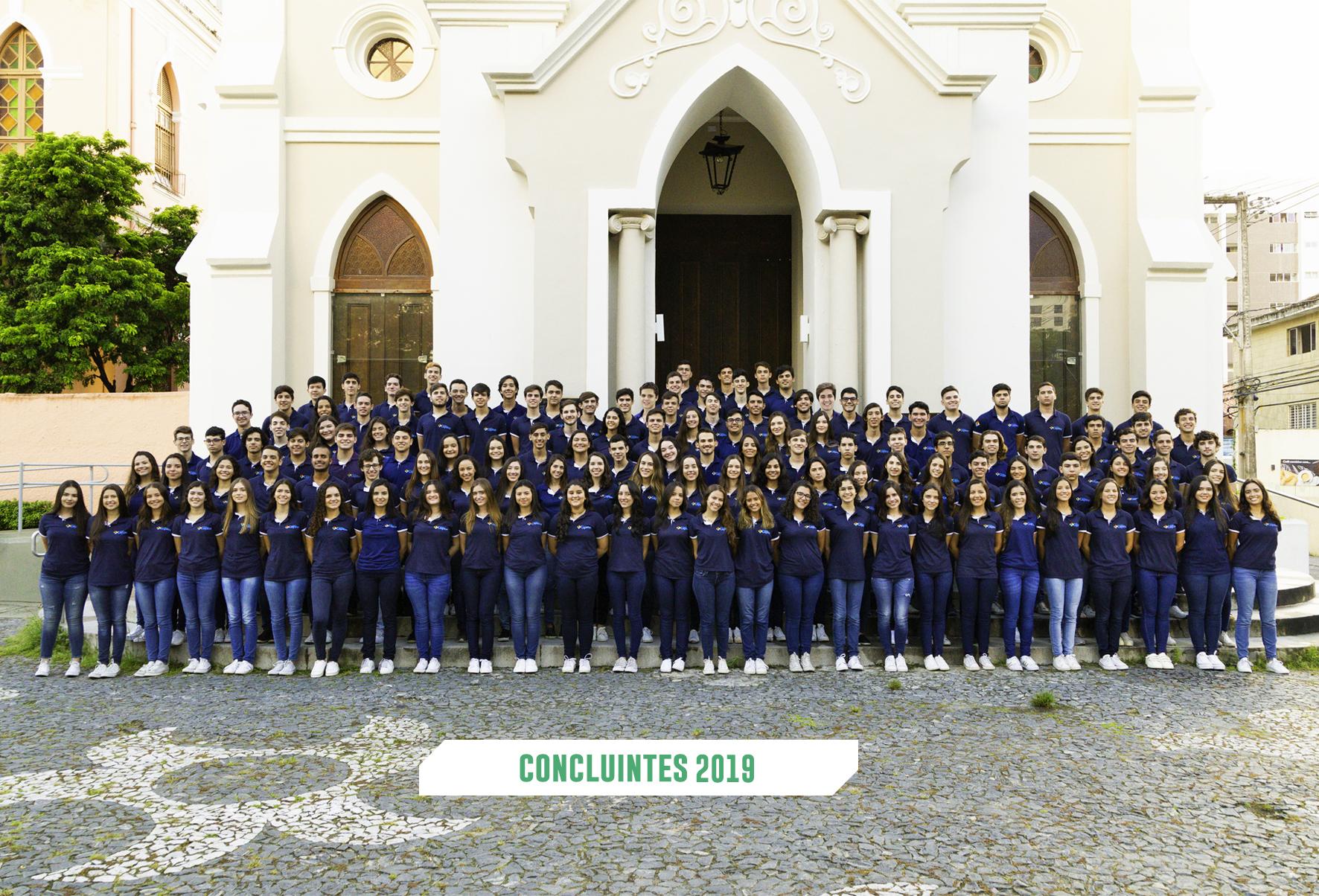 O Primeiro Lugar Geral do ENEM 2019 em Pernambuco